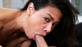Troated Video: Dana Vespoli & Bill Bailey
