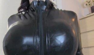 Latex Mistress VI