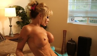 Houston & Logan Pierce in the matter of My Visitors Hot Mom