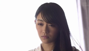 Breathtaking Japanese slut Sho Nishino in Exotic cunnilingus JAV clip