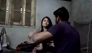 Desi indian brahmin coupling sex HD