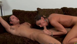 Sarah Bricks & Danny Mountain just about My Companions Hot Mom