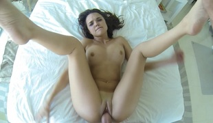 Dillion Harper. Barring Clean - POVD