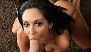Ava Addams & Danny Tons not far from Seduced overwrought a Cougar