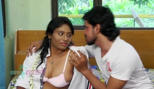 Aunty Romance With Lover Short Motion picture
